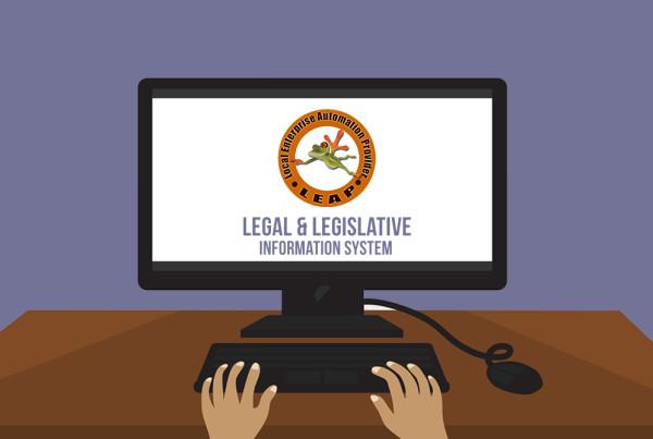 LEAP-Legal