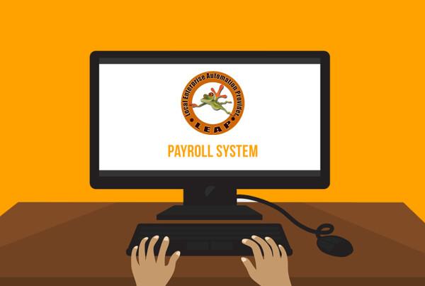 LEAP-PayrollSys