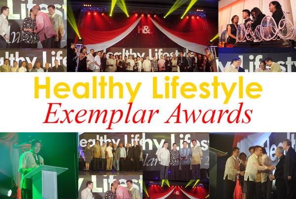Health Exemplars