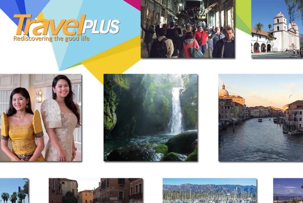 Travel Plus-1