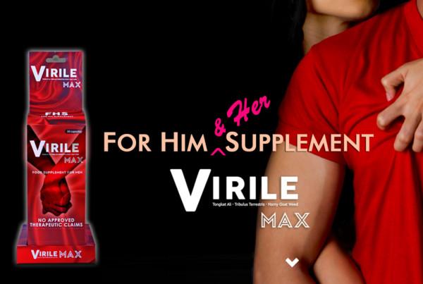 Virile Max
